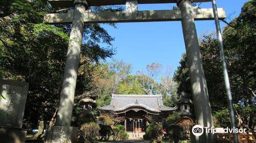 Azuma Shrine