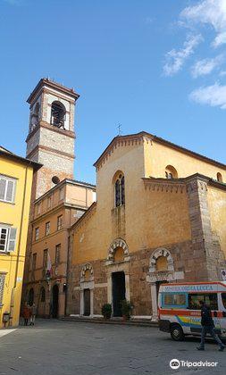 Chiesa di San Salvatore3