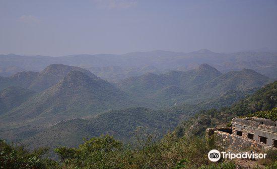 Sajjangarh Wildlife Sanctuary4