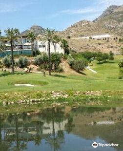 Benalmadena Golf Center