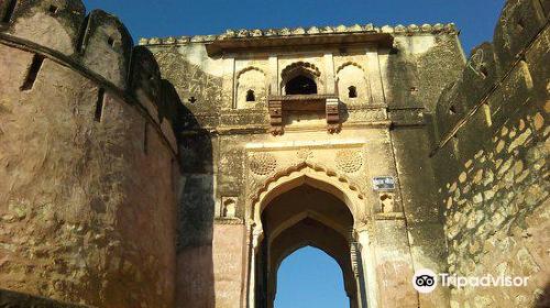 Jalore Fort