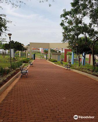 Parque do Cristo