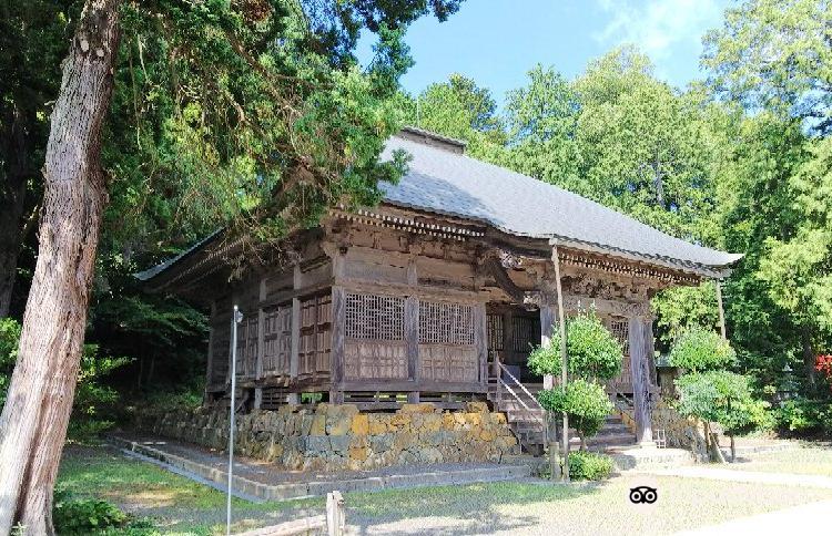 Taneji Temple