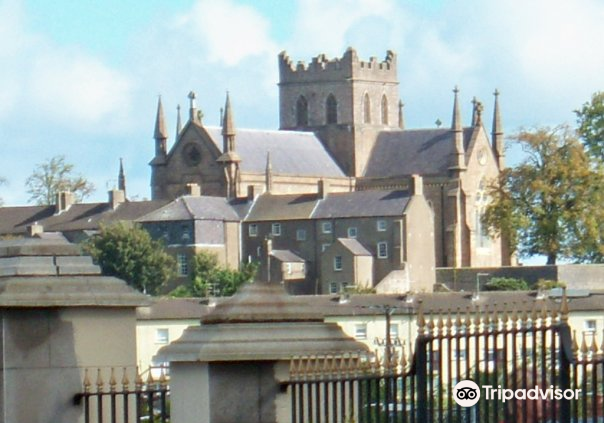 St. Patrick's Cathedral (Church of Ireland)2