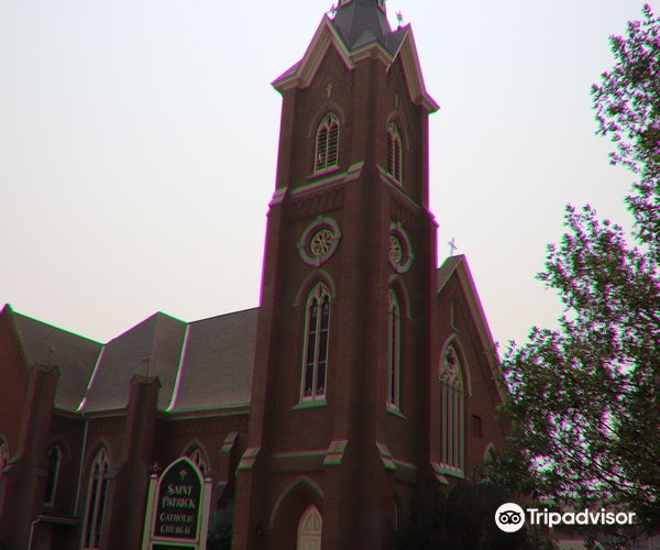 St. Patrick Church1