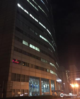 Nagoya International Center3