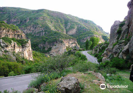 Caucasian Mountains3