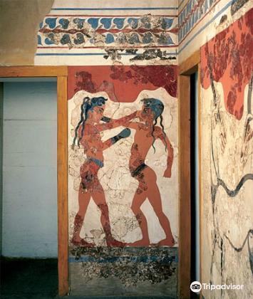 The Santozeum博物館4