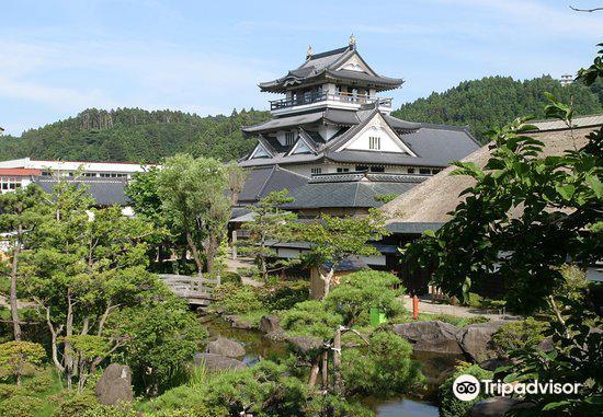 Historical Village Amasagimura1