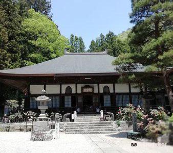 Myounji Temple