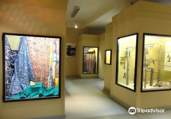 非洲博物館