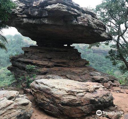 Umbrella Rock4