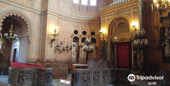 Sinagoga di Firenze e Museo ebraico3