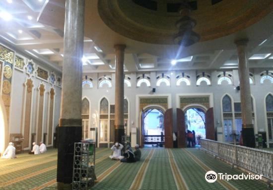 Ar-Rahman Mosque3
