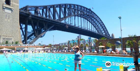 Olympic Pool North Sydney1
