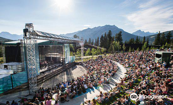 Banff Centre for Arts and Creativity4