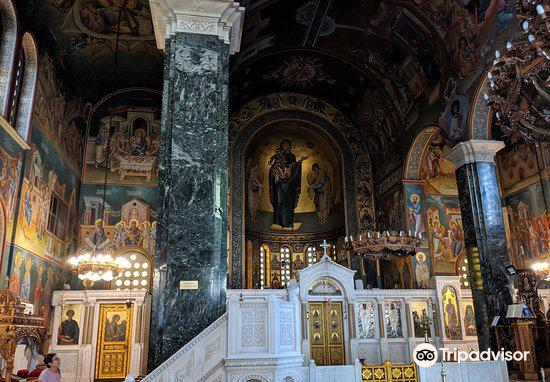 Church of Panagia Dexia4