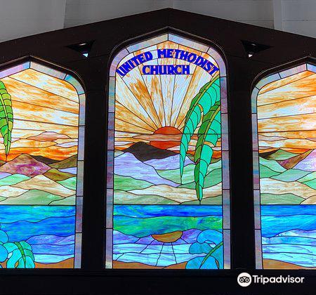 Lahaina United Methodist Church3