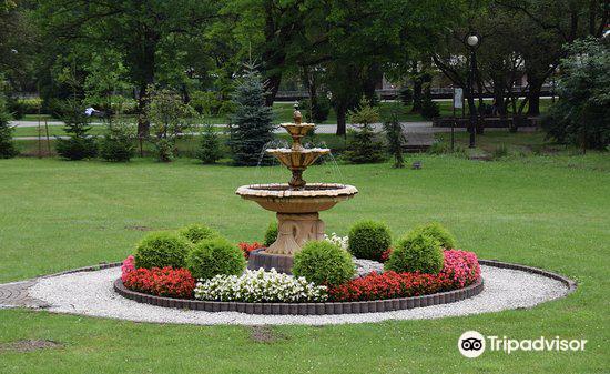 Park Krajobrazowy Beskidu Slaskiego/Beskid Slaski landscape park3