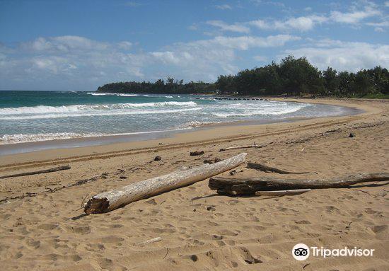 Anahola Beach Park4
