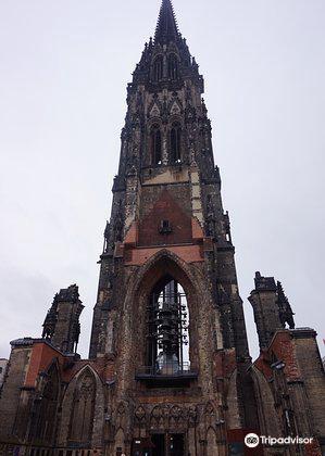 St Nikolai Memorial4