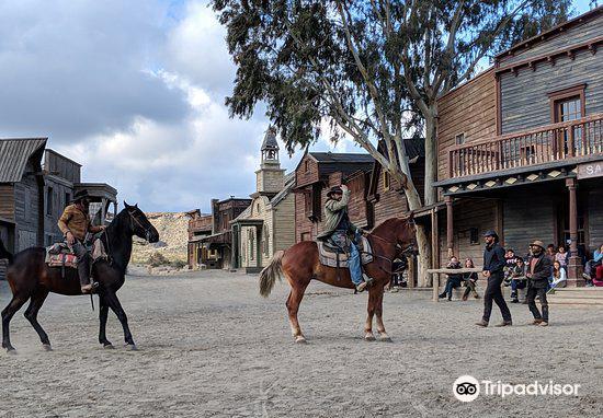 Fort Bravo Texas Hollywood2