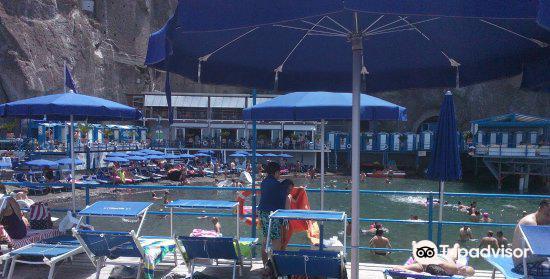 Stabilimento Balneare La Marinella4