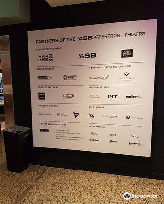 ASB Waterfront Theatre2