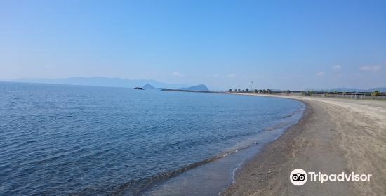 国分海岸1