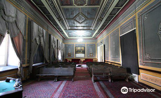 Ataturk Congress & Ethnography Museum