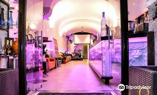 Alter Ego Lounge Bar