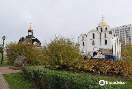 Annunciation Church/ Blagoveschenskaya Church