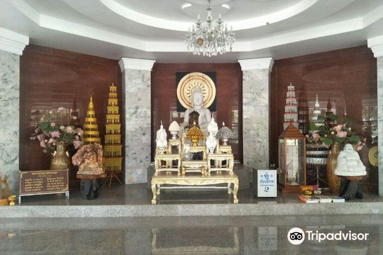 佛陀腳印2