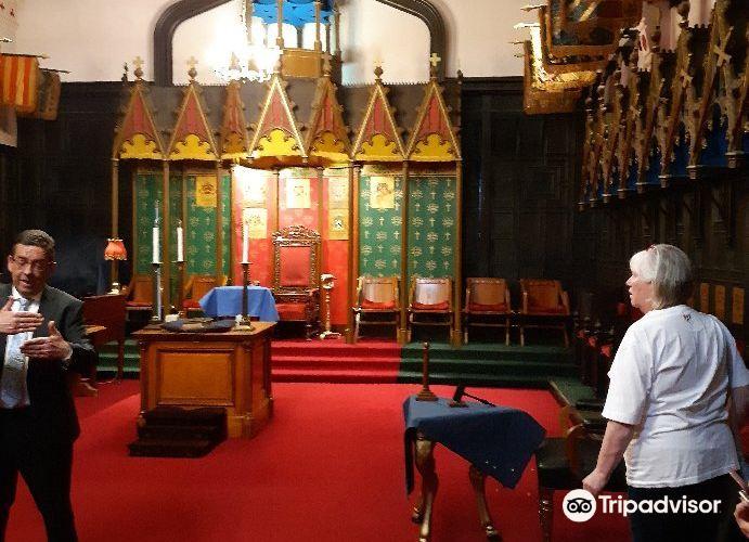 Grand Lodge Museum3