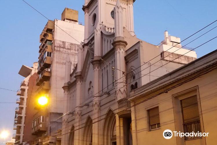 Iglesia Santa Rosa De Lima2
