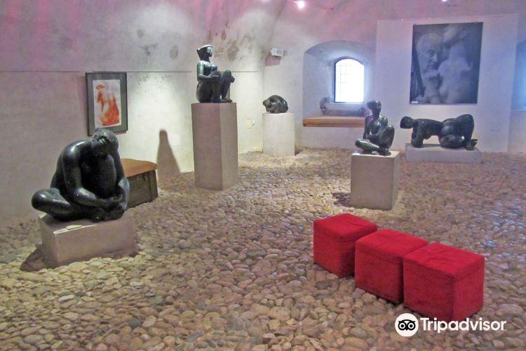 Les Musees de La Citadelle2