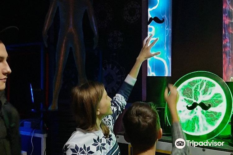 Electrical Museum of Nikola Tesla2