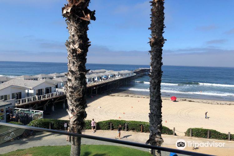 The Promenade at Pacific Beach1