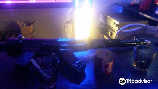 Iris Bar