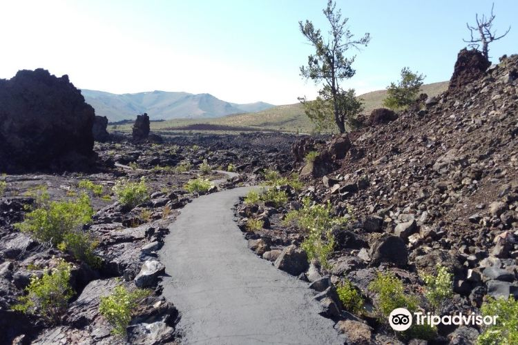 Craters of the Moon National Monument3