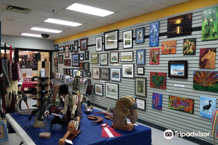Amherst Artisan Gallery4