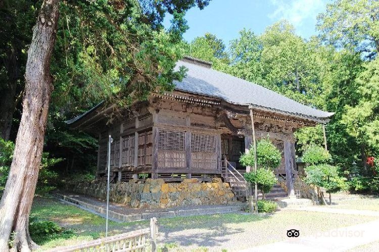 Taneji Temple1