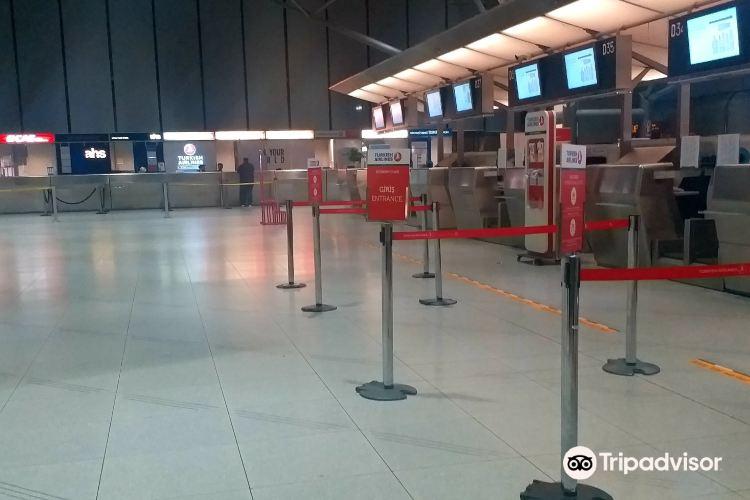 Flughafen Köln/Bonn3