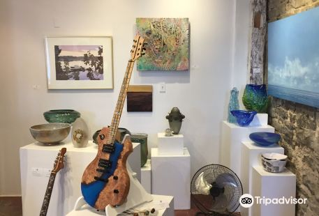 Kingston Glass Studio & Gallery