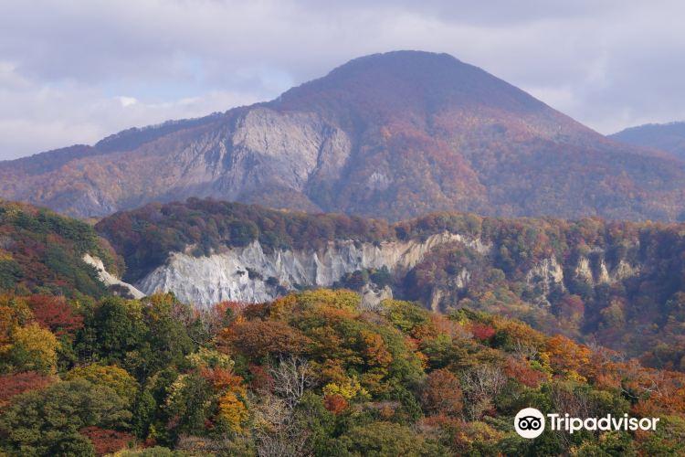 Nihon Canyon1