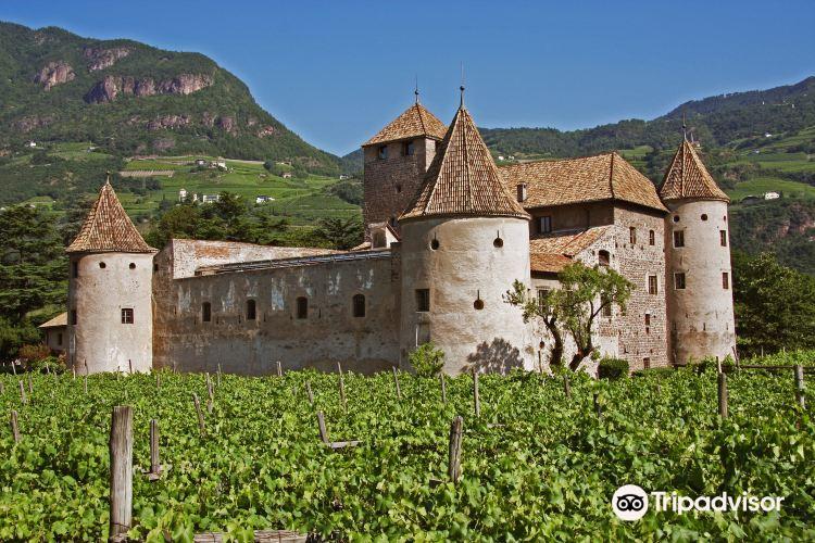 Maretsch Castle2