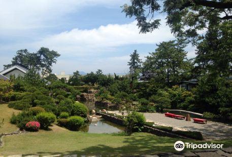 東光園庭園