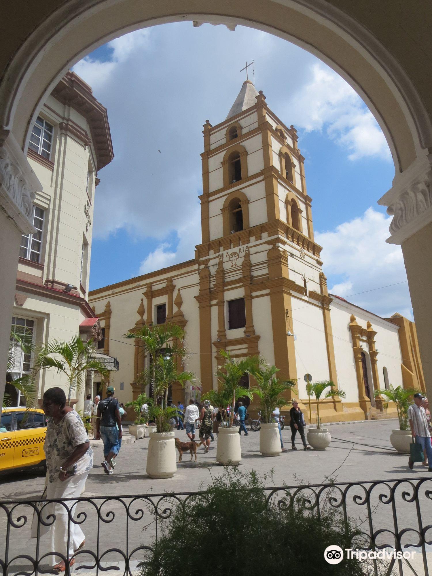 Iglesia de Nuestra Senora de la Merced