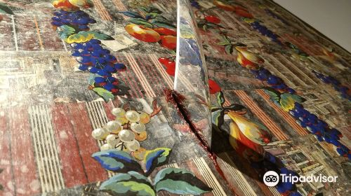 Caraffa Fine Arts Museum
