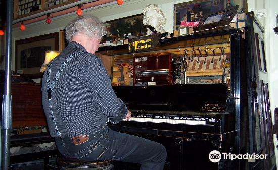 自動鋼琴博物館4